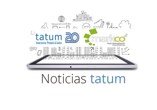 I Jornada de Innovación Comercial tatum